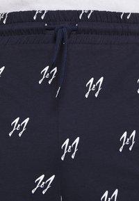Jack & Jones - JACJASON - Pyžamový spodní díl - maritime blue - 4