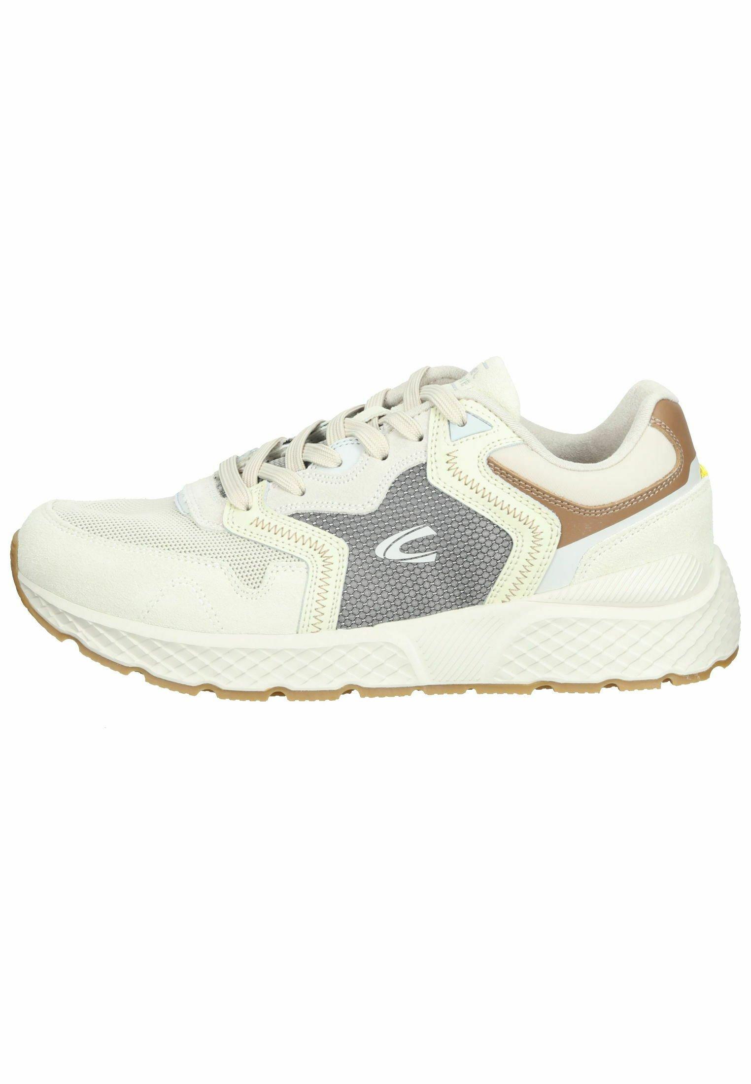 Herren Sneaker low - offwhite multi