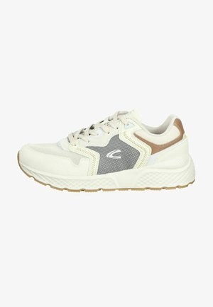 Sneakers laag - offwhite multi