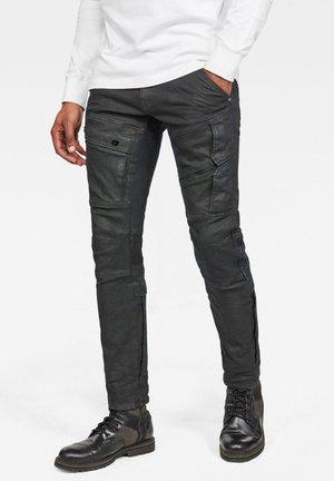 AIRBLAZE 3D SKINNY COJ - Jeans Skinny Fit - anthracite