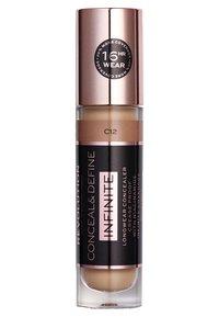 Make up Revolution - INFINITE XL CONCEALER - Concealer - c12 - 1