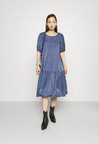 Glamorous - Sukienka letnia - blue - 1