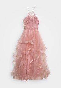 Mascara - Vestido de fiesta - rose - 4