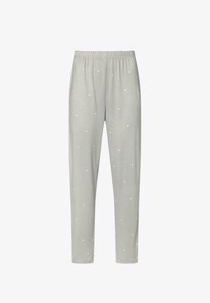 DOTTY - Pyjama bottoms - green