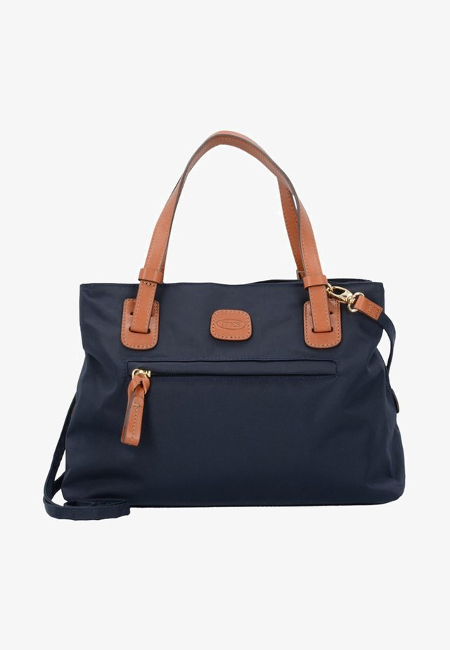 X-BAG  - Handbag - blue