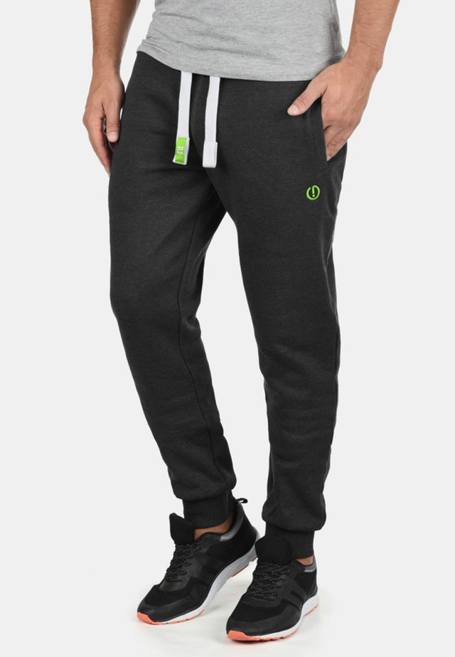JOGGINGHOSE BENN PANT - Tracksuit bottoms - dark grey