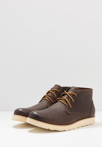 Eastland - JACK - Casual lace-ups - brown - 2