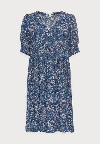 DRESS - Robe d'été - navy