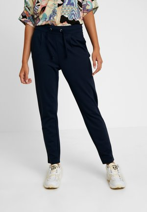 PRETTY PANT JRS NOOS - Tracksuit bottoms - sky captain