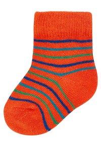 Next - 5 PACK DINOSAUR  - Socks - green - 3