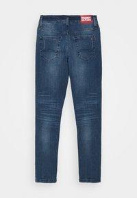 Tommy Hilfiger - SPENCER SLIM - Jeans Slim Fit - denim - 1