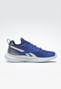 Reebok - RUSH RUNNER 3.0 CORE - Trainers - blue - 5