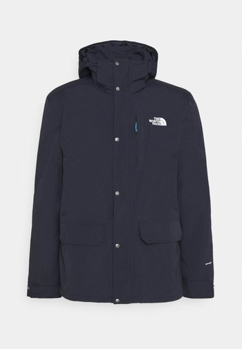 PINECROFT TRICLIMATE JACKET 2-in-1