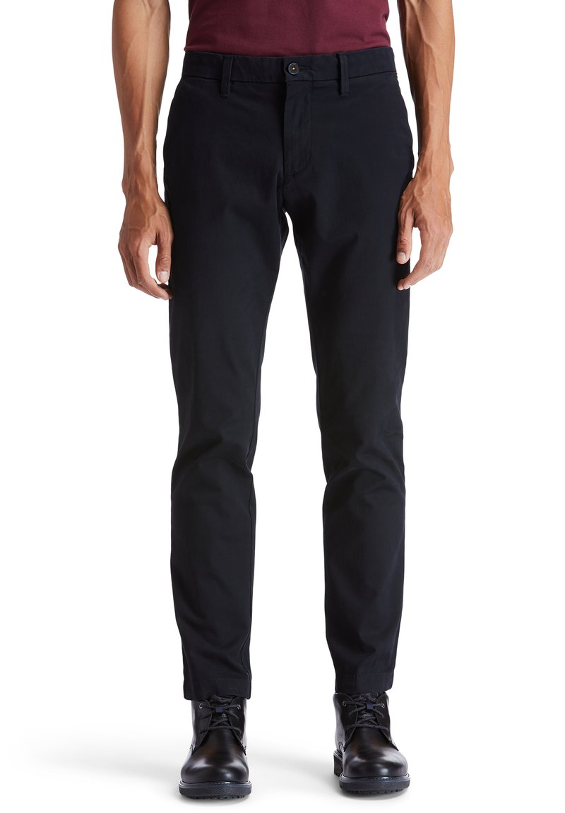Timberland - Trousers - black