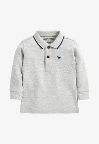 Next - Blush - Polo shirt - grey - 0