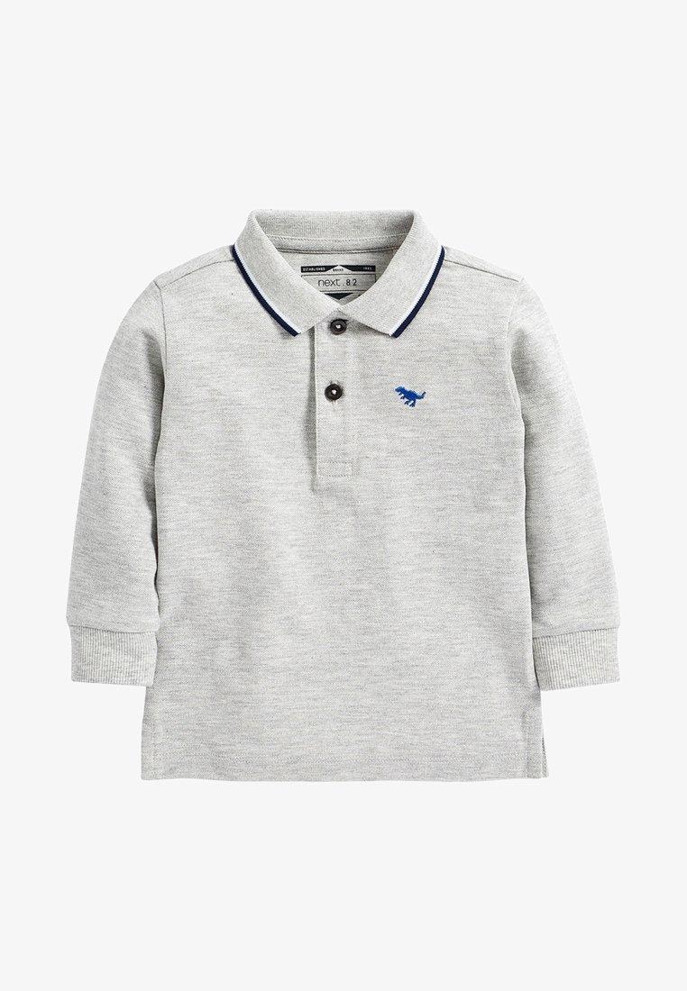 Next - Blush - Polo shirt - grey