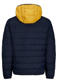 Jack & Jones - Light jacket - yolk yellow - 7