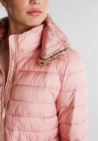Esprit Collection - Winter jacket - old pink - 3