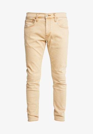 512™ SLIM TAPER FIT - Jean slim - desert boots stonewash