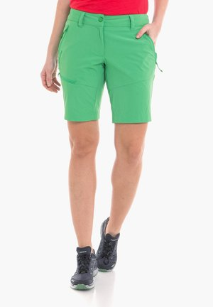 TOBLACH - Sports shorts - green