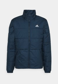 3 STRIPES INSULATED JACKET - Zimní bunda - crew navy