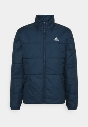 3 STRIPES INSULATED JACKET - Winter jacket - crew navy