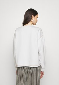 M Missoni - CREWNECK - Sweatshirt - glacier gray - 2