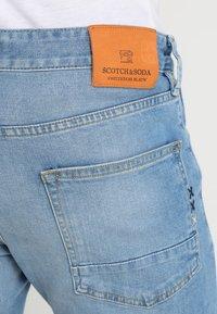 Scotch & Soda - Jeans slim fit - home grown - 3