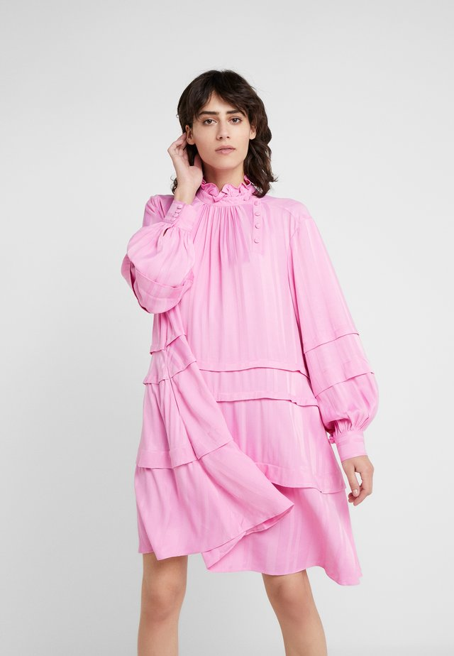MANON - Vestito estivo - begonia pink