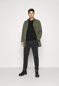 Lacoste - Pullover - black - 1