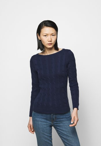 GASSED - Jumper - french navy