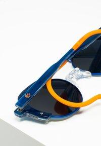 Zoobug - Sunglasses - blu/gry/ta - 2