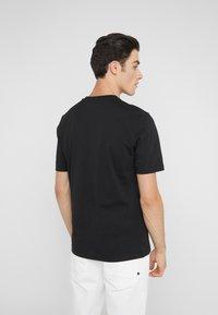Love Moschino - Print T-shirt - black - 2