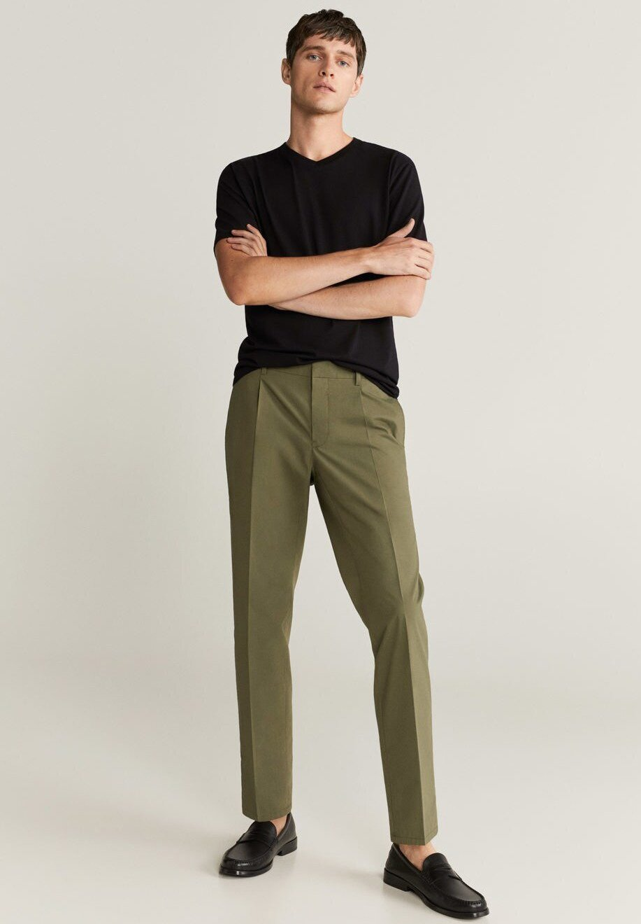 Homme CHELSZ1-I - 3 PACK - T-shirt basique