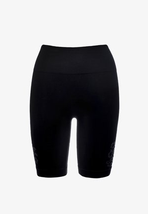 LEO STUD  - Shorts - black