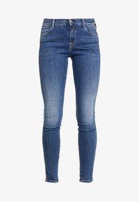 Replay - STELLA - Jeans Skinny Fit - medium blue - 5