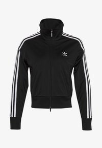 adidas Originals - FIREBIRD - Trainingsjacke - black/white
