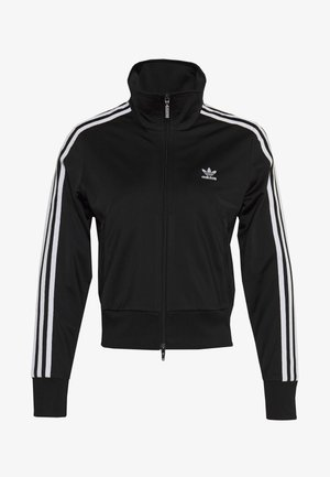 FIREBIRD - Training jacket - black/white
