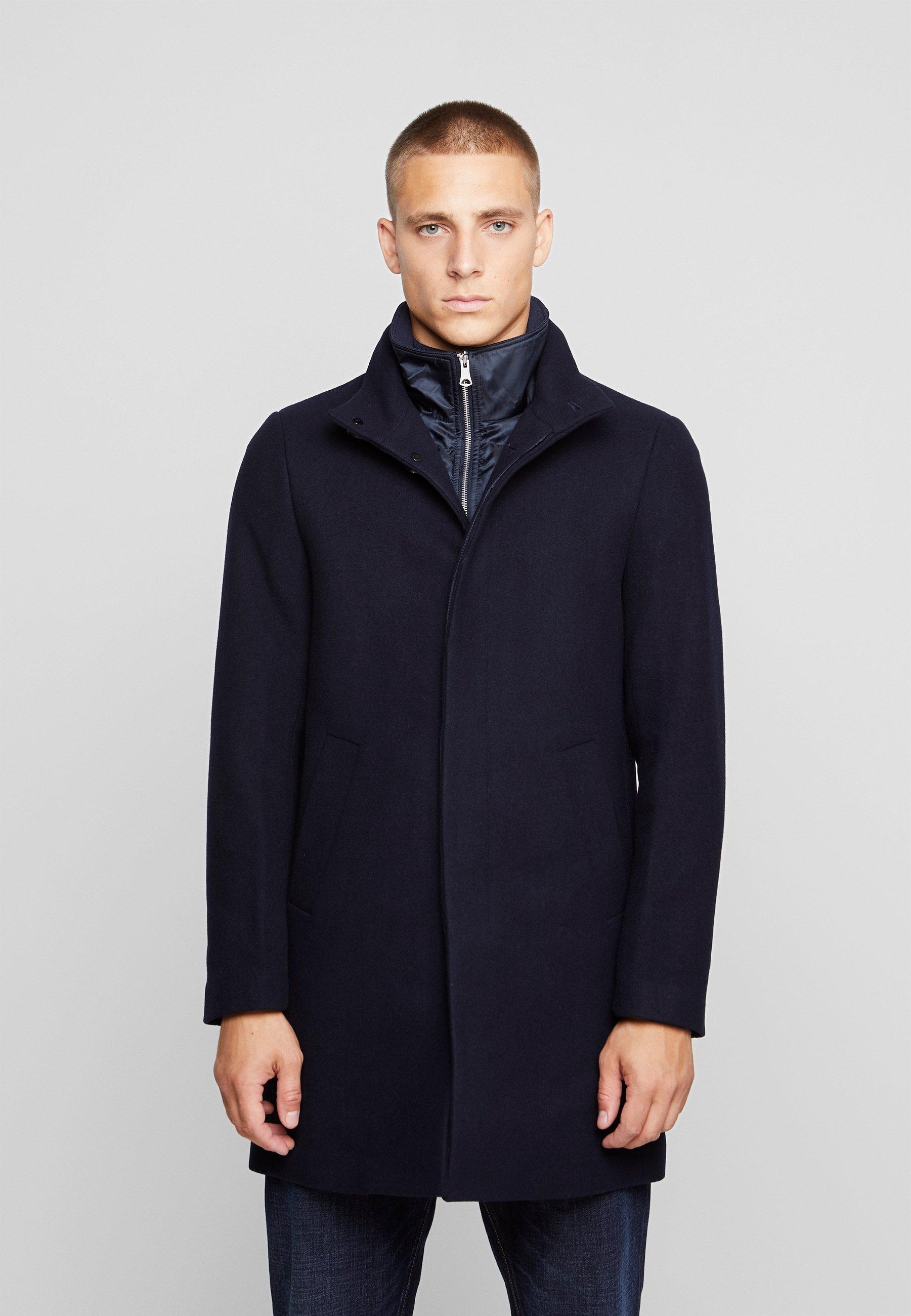 Uomo HARVEY - Cappotto classico