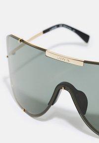 Lanvin - Aurinkolasit - gold-coloured/grey - 4
