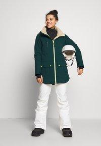Burton - PROWESS PONDEROSA PINE - Veste de snowboard - ponderosa pine - 1
