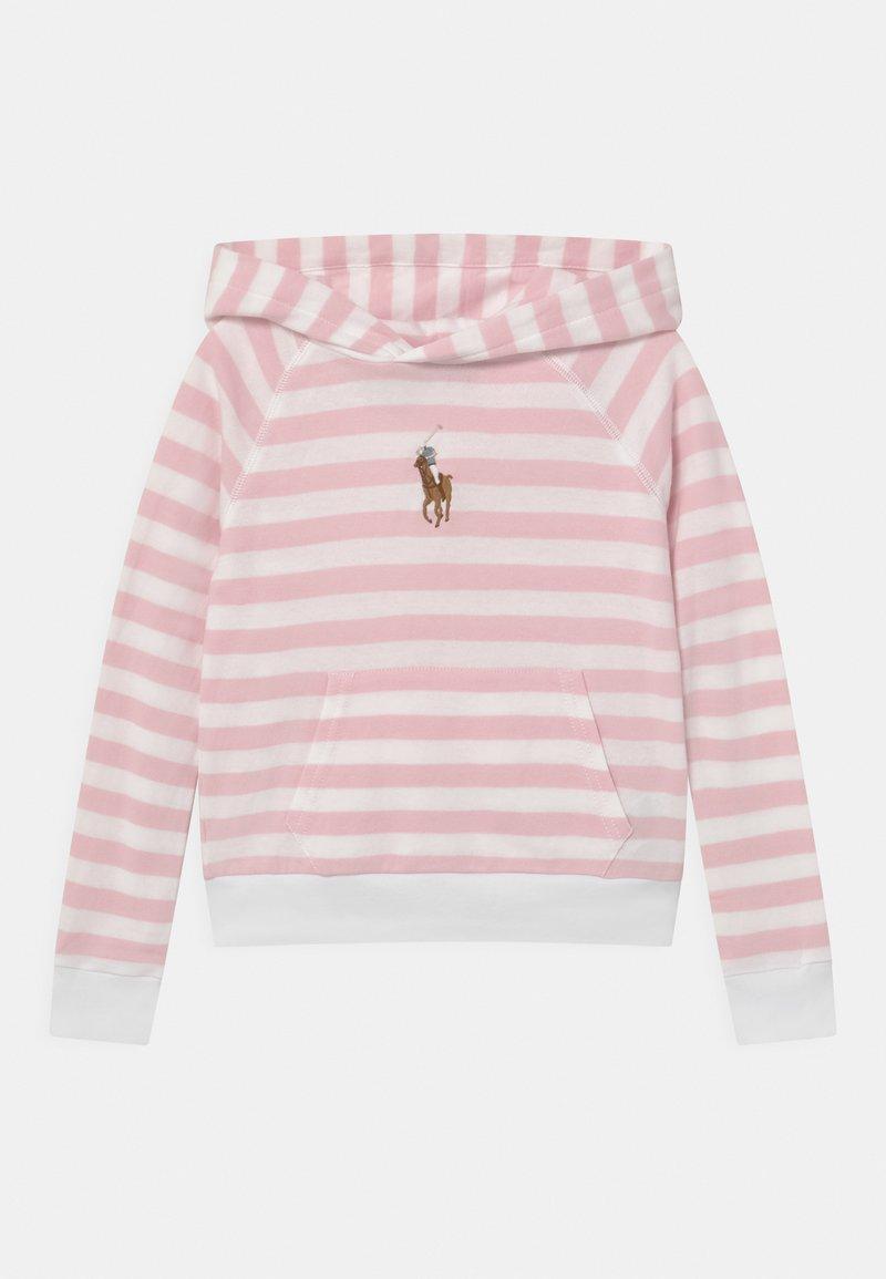Polo Ralph Lauren - Mikina - hint of pink/white