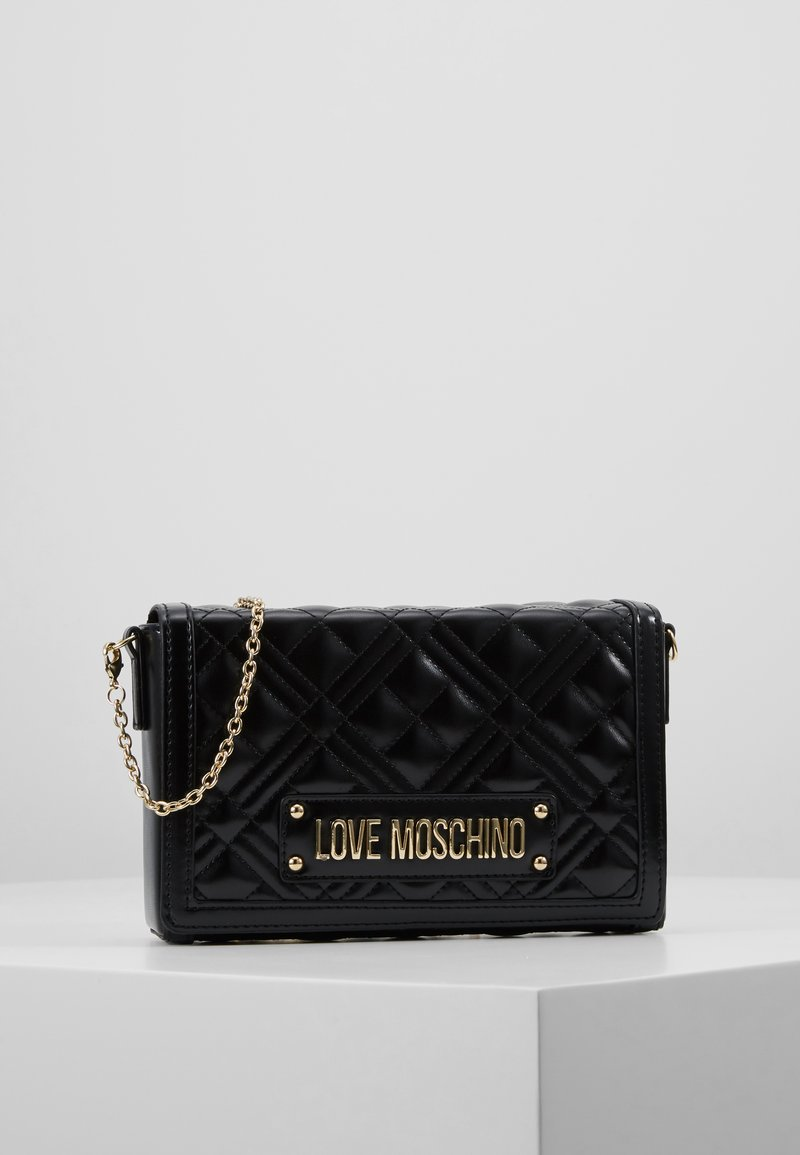 Love Moschino - Skulderveske - black
