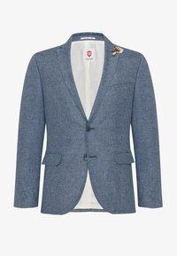 CG – Club of Gents - PAUL - Blazer jacket - blau - 0