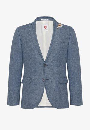 PAUL - Blazer jacket - blau