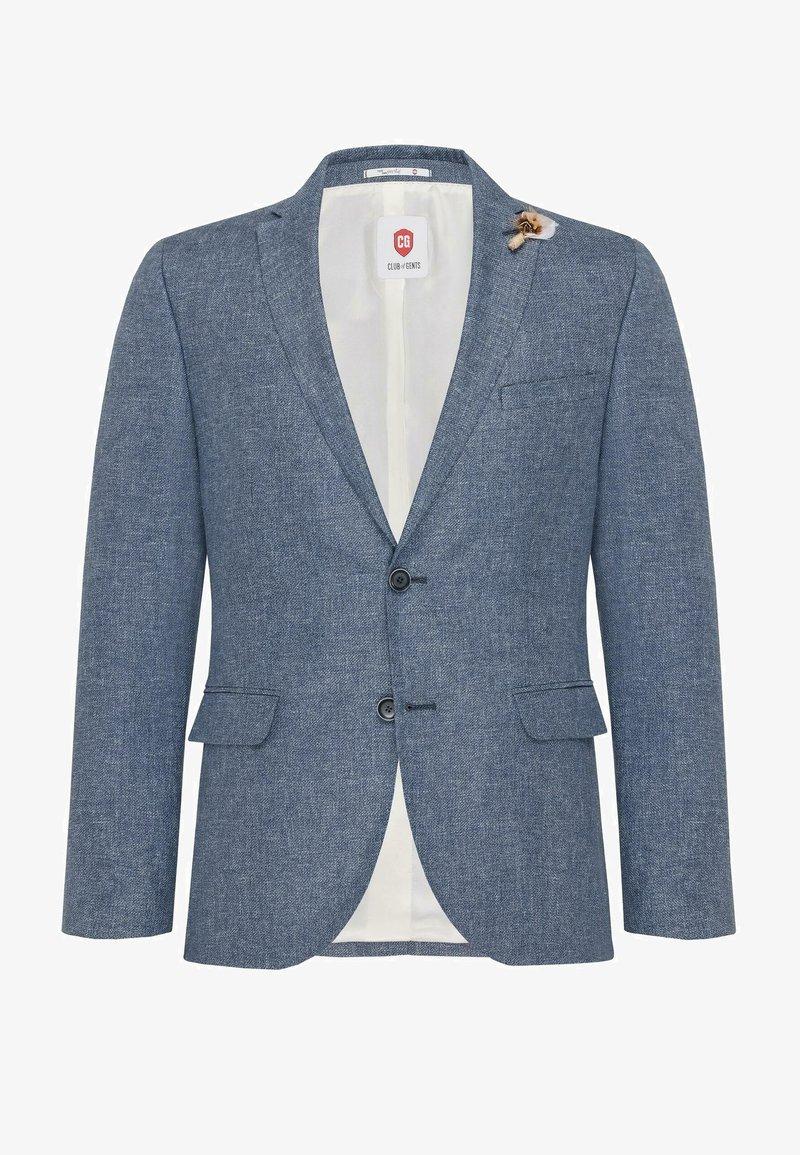 CG – Club of Gents - PAUL - Blazer jacket - blau