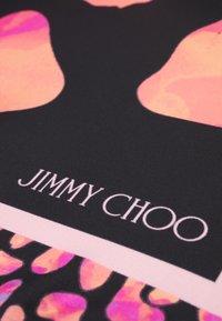 Jimmy Choo - FOULARD - Skjerf - nero - 2