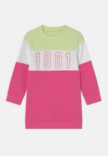 TODDLER DRESS - Vestito estivo - rose