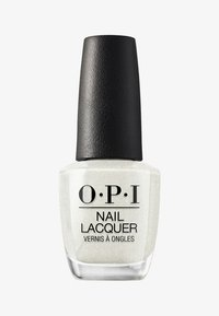 OPI - SPRING SUMMER 19 TOKYO COLLECTION EXCLUSIVE SHADES - Nagellack - nlt93 robots are forever - 0