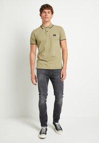 Denham - BOLT - Slim fit jeans - black - 1
